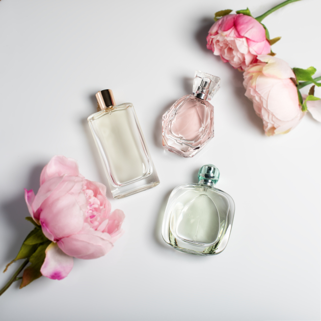 Allt du behöver veta om parfumer och doftnoter